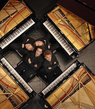 Piano Marahon - Bucuresti