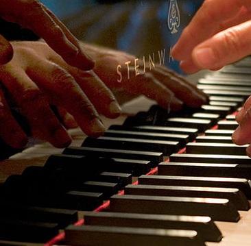 Piano Marathon - Bucuresti