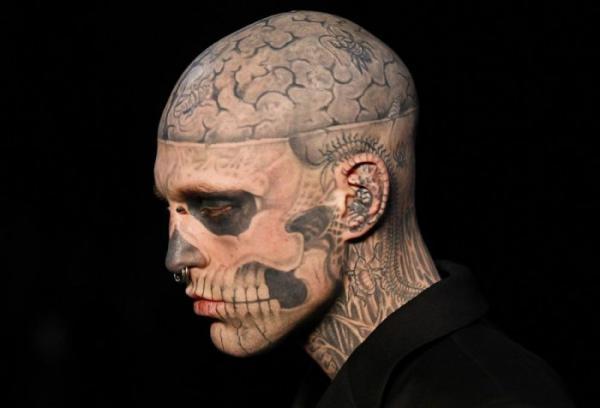 tatuajele