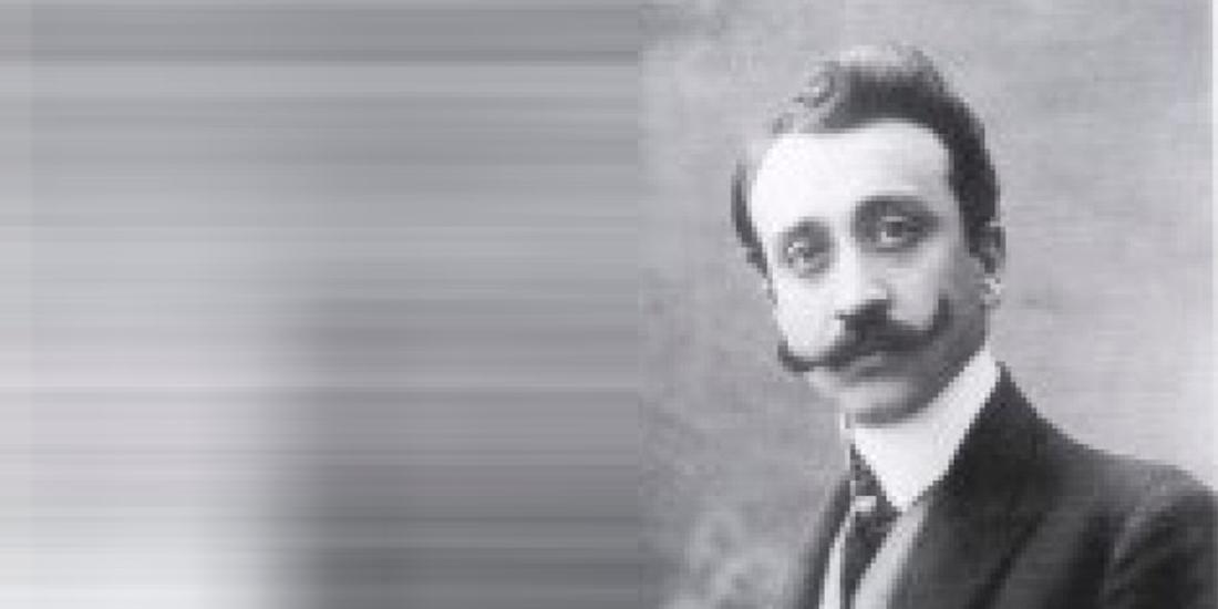 Emil Garleanu la centenar