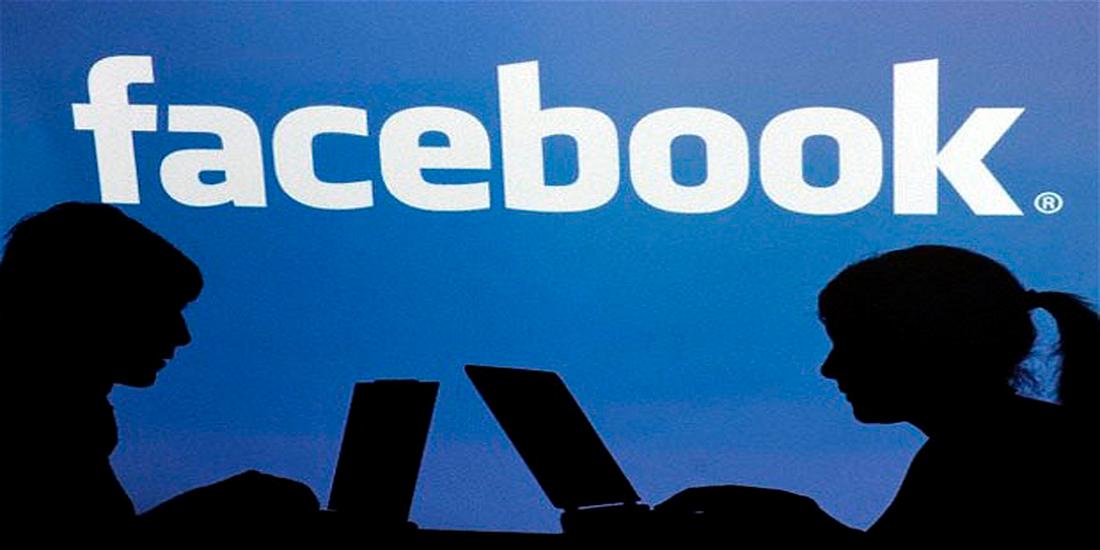 Goana dupa celebritate, Facebook si Twitter