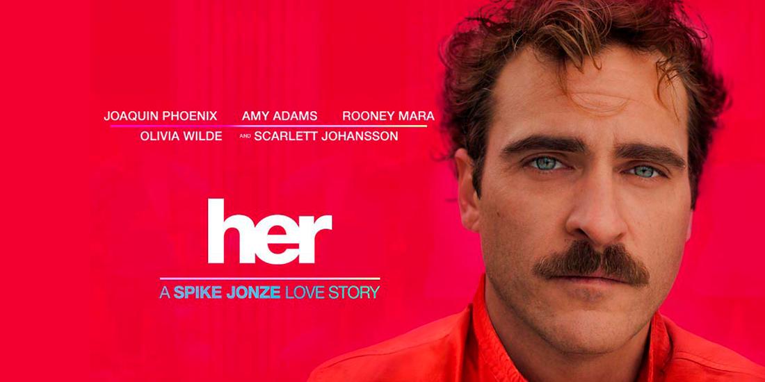 Her - cronica film