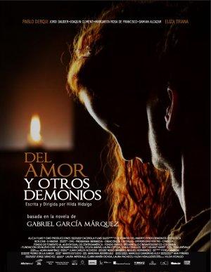 Desore dragoste si alti demoni - Gabriel Garcia Marquez