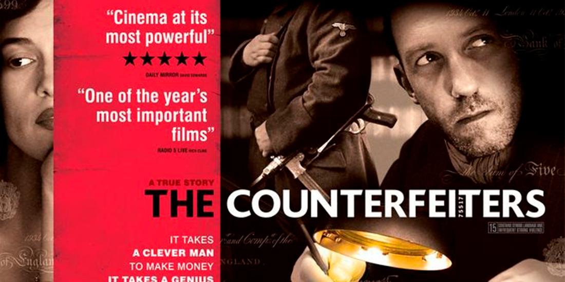 cronica de film Die Faelscher (The Counterfeiters) – Operatiunea Bernhard