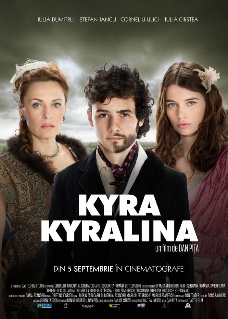 Kyra Kyralina - Dan Pita