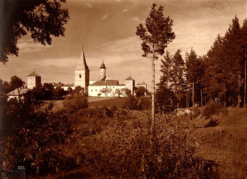 secularizarea averilor manastiresti