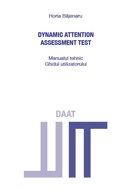 Dynamic Attention Assessment