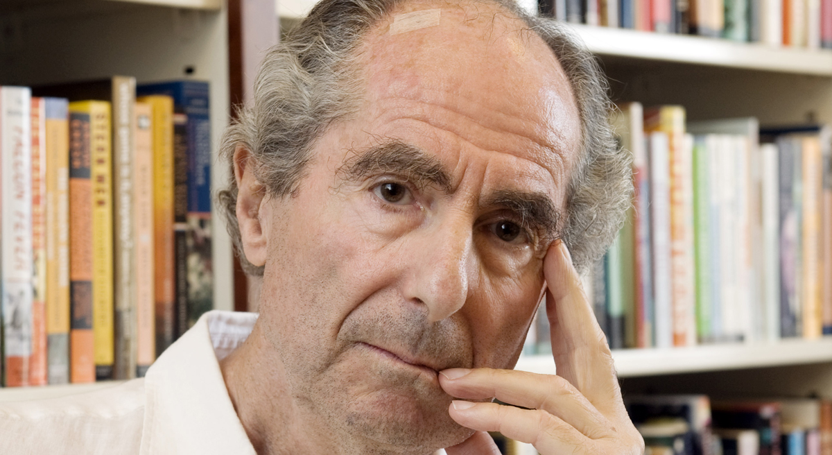 Complexul lui Portnoy - Philip Roth