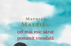 cel mai mic sarut pomenit vreodata - Mathia Malzieu