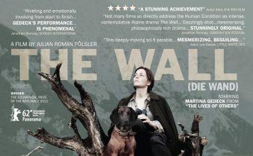 Die Wand - The Wall - cronica de film