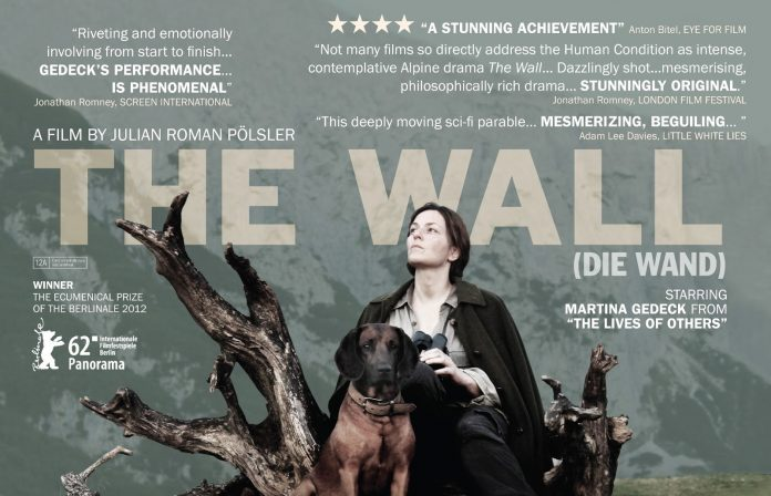 Die Wand - The Wall - cronica de film
