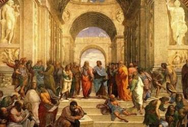 Prelegeri despre paradisul culturii