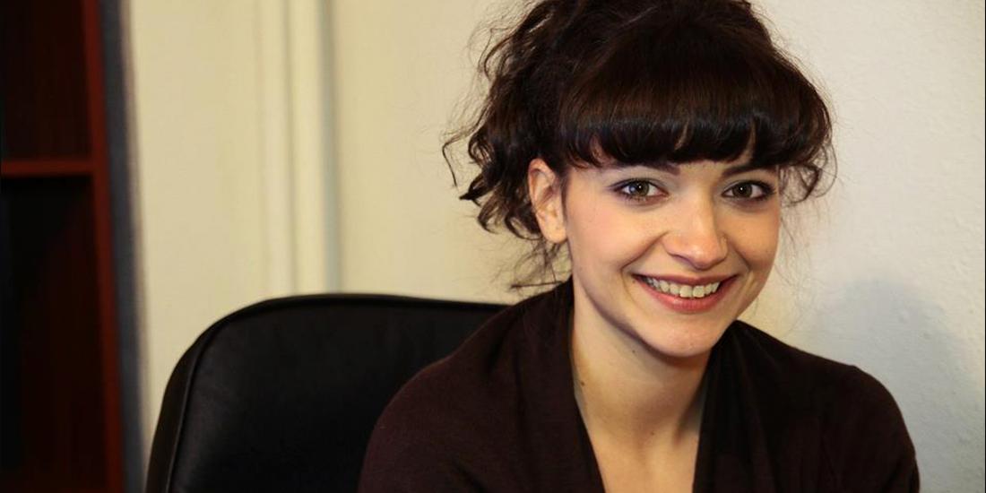 Actrita Laura Marin - profil de artist