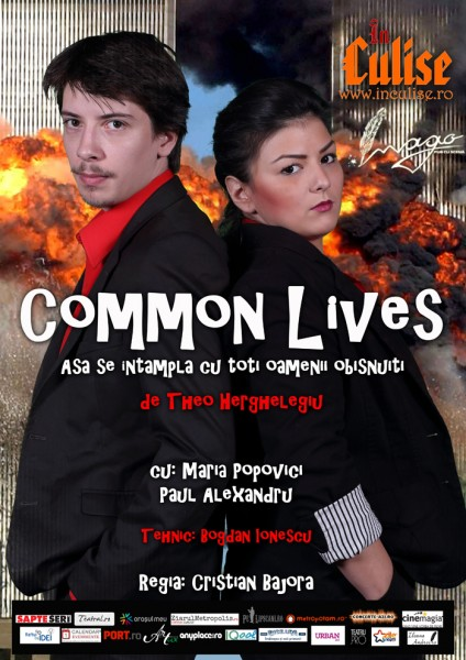 Common Lives sau Asa se intampla cu toti oamenii obisnuiti