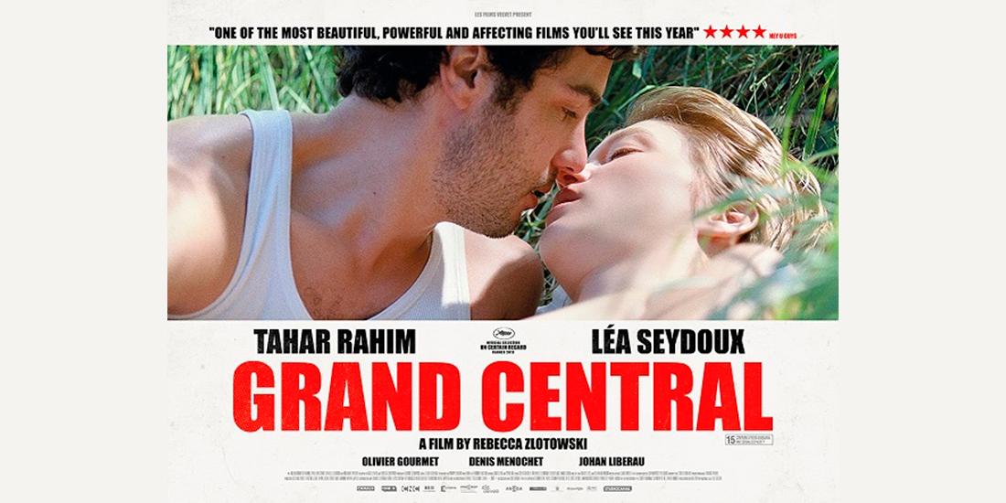 Grand Central cronica de film