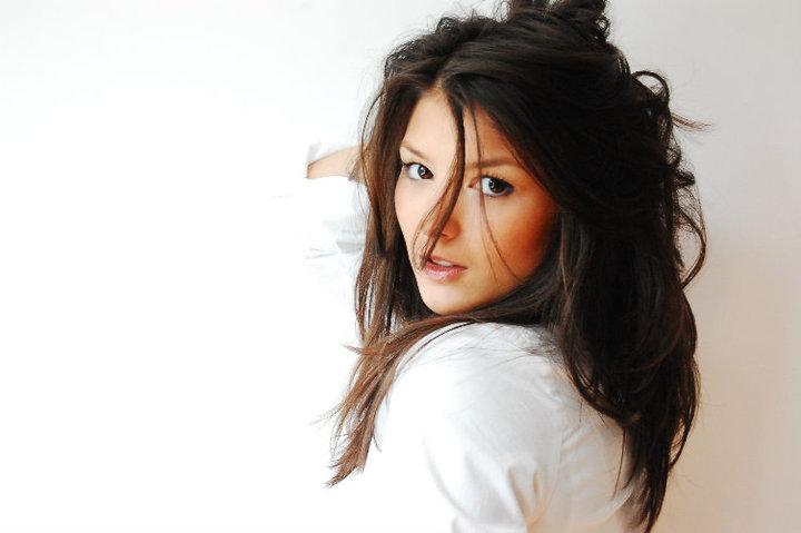 actrita Maria Popovici - Profil de artist