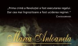 recenzie Maria Antoaneta - Gerald Messadie