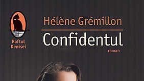 Confidentul - Helene Gremillon
