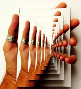 fenomene stranii ale mintii - deja vu