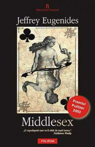 Middlesex - Eugenides