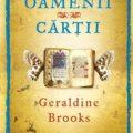 Oamenii cartii, de Geraldine Brooks