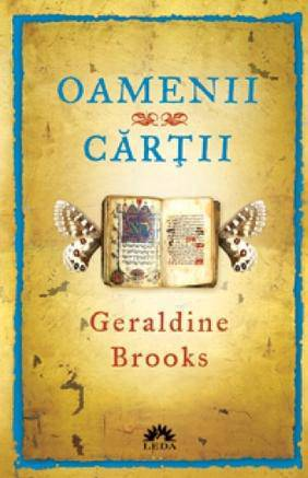 Oamenii cartii, de Geraldine Brooks