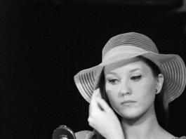 actrita Claudia Ene - Profil de artist
