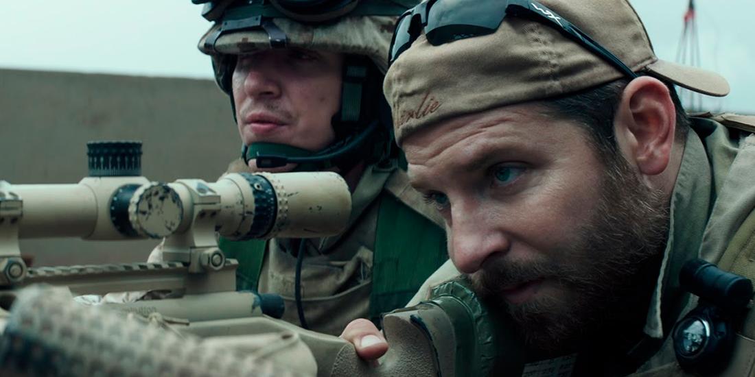 Cronica American Sniper Oscar 2015