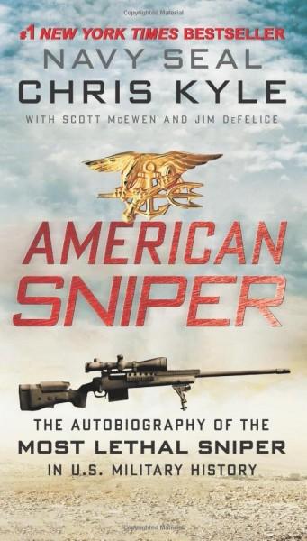 Oscar 2015. American Sniper - cronica de film