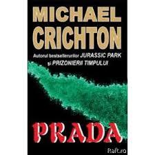 Prada, de Michael Crichton - recenzie de carte