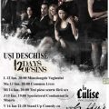 Usi deschise la 12 Days of Sins