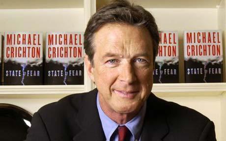Prada, de Michael Crichton