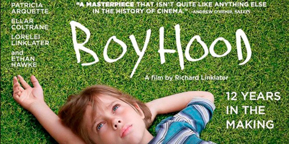 Boyhood 2015 cronica de film Oscar