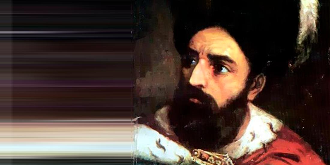 Ioan Voda cel Viteaz