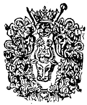 Ioan Voda cel Viteaz - stema Molovei