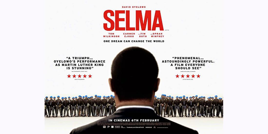Selma cronica de film Oscar 2015