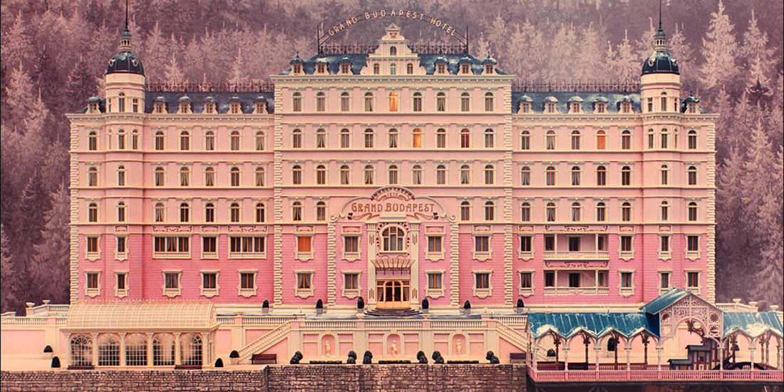 The Grand Budapest Hotel Oscar 2015 cronica de film