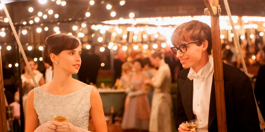 The Theory of Everything recenzie film Oscar 2015