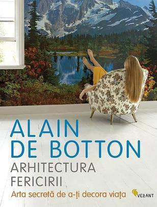 Arhitectura fericirii - recenzie carte