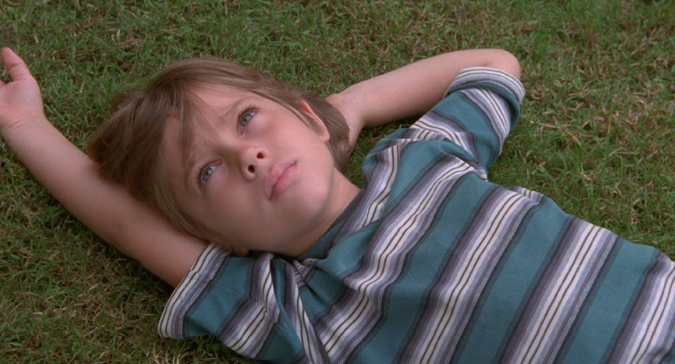 Boyhood - recenzie de film