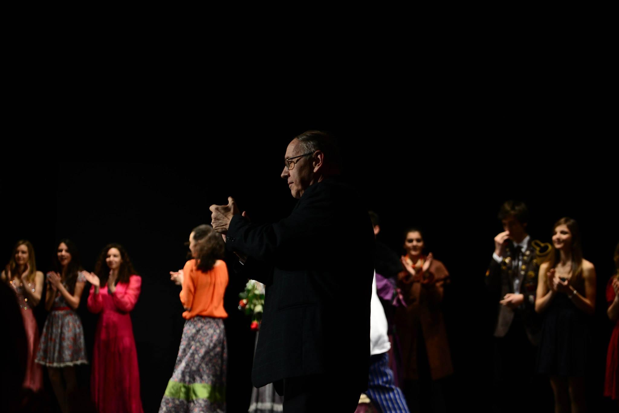 Marcel Homorodean - Notre Dame de Paris musical