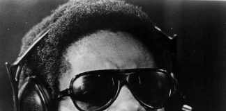 Stevie Wonder - artisti cu dizabilitati
