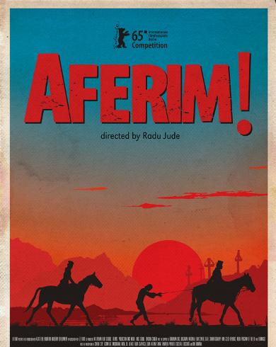AFERIM! - a-filmul