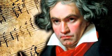 Beethoven - artisti cu dizabilitati