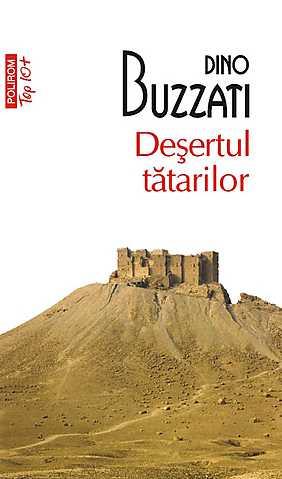 recenzie Desertul tatarilor de DIno Buzatti