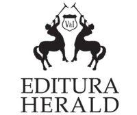 Editura Herald - partener Raftul cu idei
