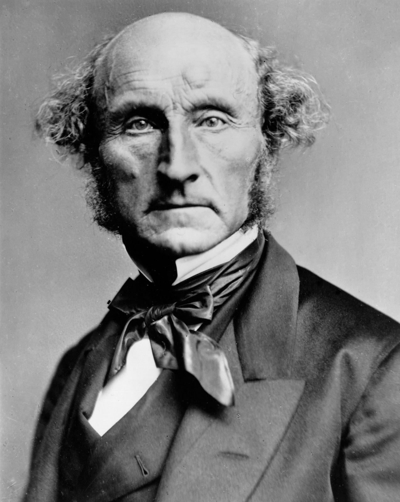 John Stuart Mill - problema tramvaiului