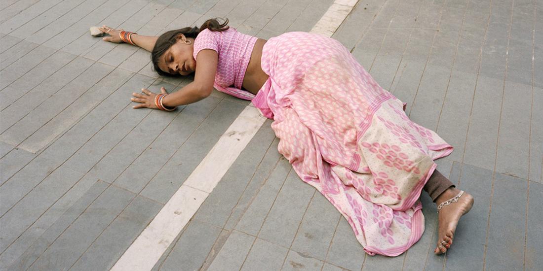 Fotografie. Ramayana in fotografii