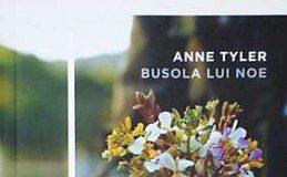 Busola lui Noe - Anne Tyler - recenzie de carte