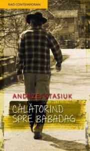 Recenzie CALATORIND SPRE BABADAG de Andrzej Stasiuk